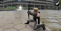 Hawkeye - Arrow Assault