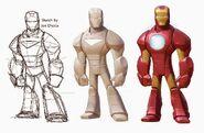 Iron Man Concept