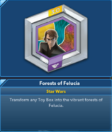 Forests of Felucia 3.0