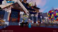 Disney Frozen Fever Toy Box