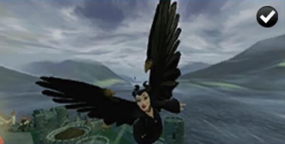 Maleficent Disney Infinity Wiki Fandom Powered By Wikia