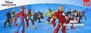 Marvelfigures