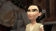 The Force Awakens DI Playset 03