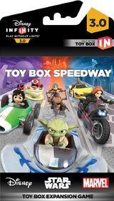 Toy Box Speedway