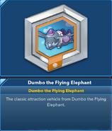 Dumbo the Flying Elephant 3.0