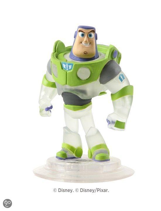 Disney Infinity single figure Buzz Lightyear no retail packaging