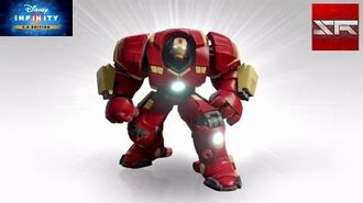 Disney Infinity 3.0 - Hulkbuster
