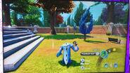 Disney Infinity Monsters University 2