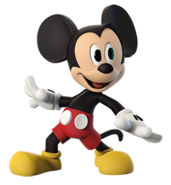 Mickey Mouse 3.0