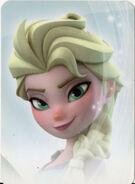 1.0 Frozen ELSA Web Code Card