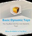 Unlock-1.0-Basic Dynamic Toys