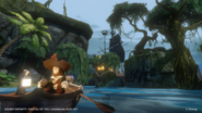 Disney Infinity Pirates Boat