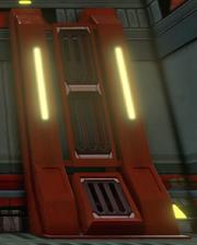 Star-Lord Wall Piece