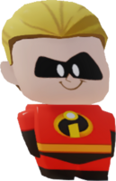 Costume-Incredibles-Dash Costume