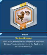 Butch 3.0