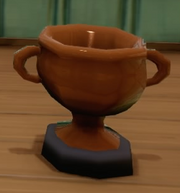 Basin Trophy