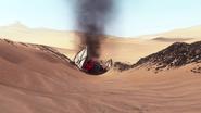 The Force Awakens DI Playset 04