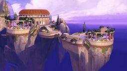 Disney Concept 5