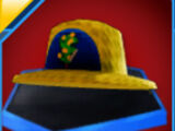 Scrooge's Money Hat