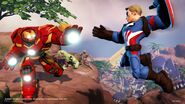 Marvel Battlegrounds 02