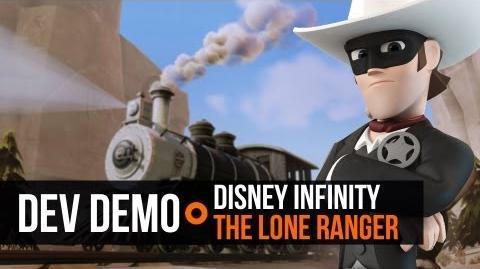 Batbugz/Lone Ranger Gameplay