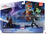 Marvel's Guardians of the Galaxy Play Set/Gallery