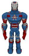 Iron Patriot Model