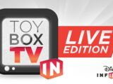 Toy Box TV Live