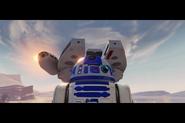 R2 Falcon