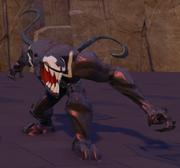 Symbiote Grunt