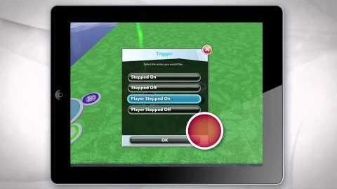 Disney Infinity Toy Box Fundamentals -- Creativi-toys (iPad®)