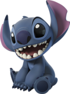 Stitch Disney Infinity Render2
