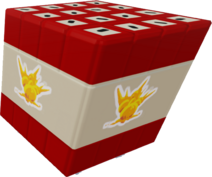 Explosive Block
