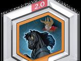 Odin's Horse