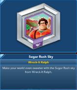 Sugar Rush Sky 3.0