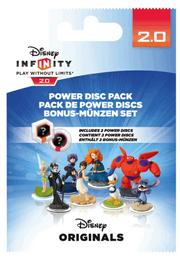 Disneu originals power disc pack