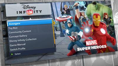 Banner-2.0-Marvel's The Avengers Play Set