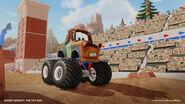 ToyBox GameMaking MonsterTruck1