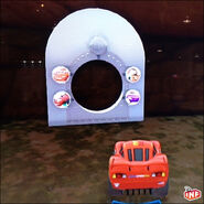 Cars Vault