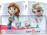 Frozen Toy Box Pack