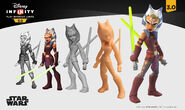 IN3 Concept Art Ahsoka