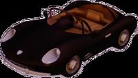 Game-Incredibles-Mr. Incredible's Sports Car