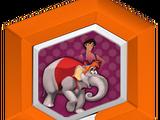 Abu the Elephant