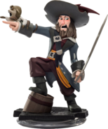 Character-Pirates-Hector Barbossa