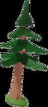 Small Disney Infinity Pine Tree