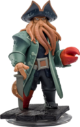 Character-Pirates-Davy Jones