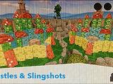 Castles & Slingshots