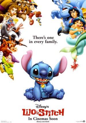 Disney infinity lilo