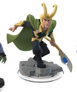 Loki's Figure