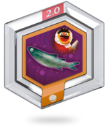 Lew Zealand's Boomerang Fish